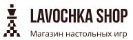 logo lavochkashop.ru