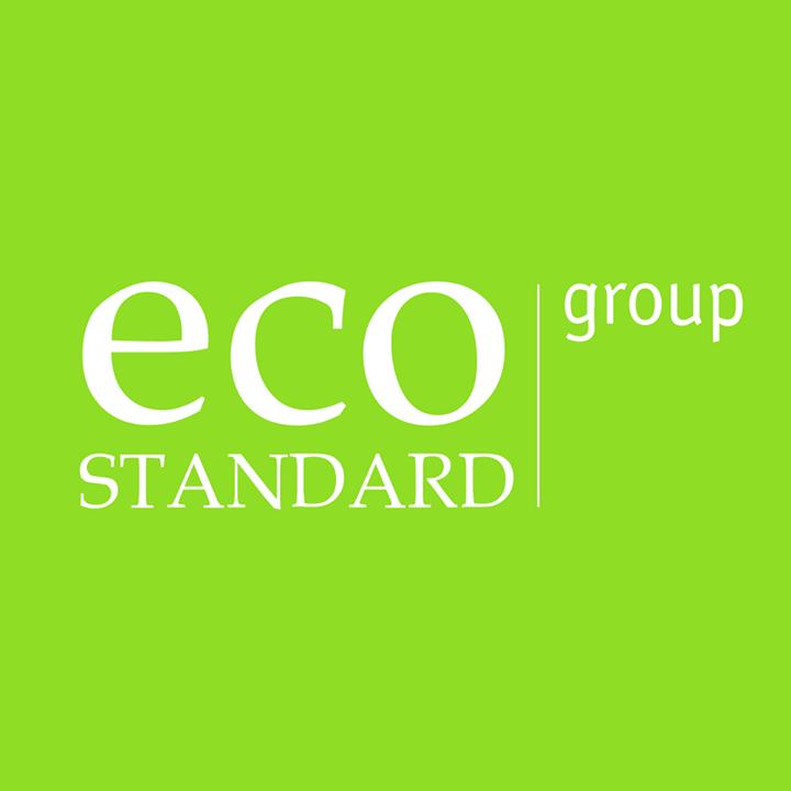 Логотип EcoStandard group