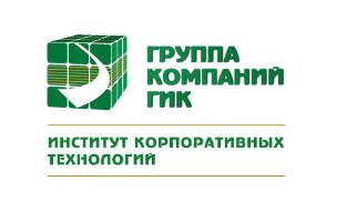 Логотип «Института корпоративных технологий»