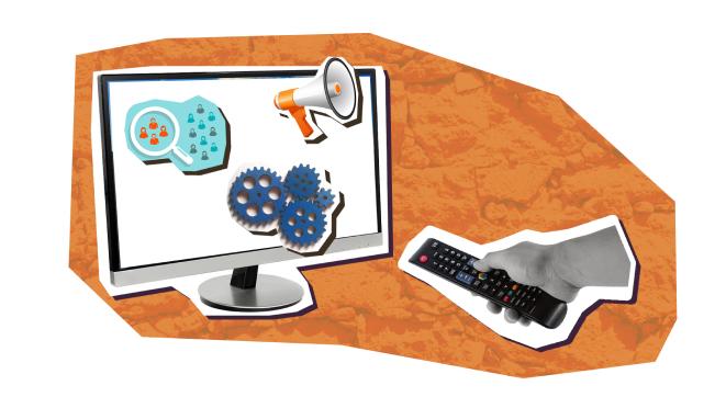 Автоматизация маркетинга: управление рекламой