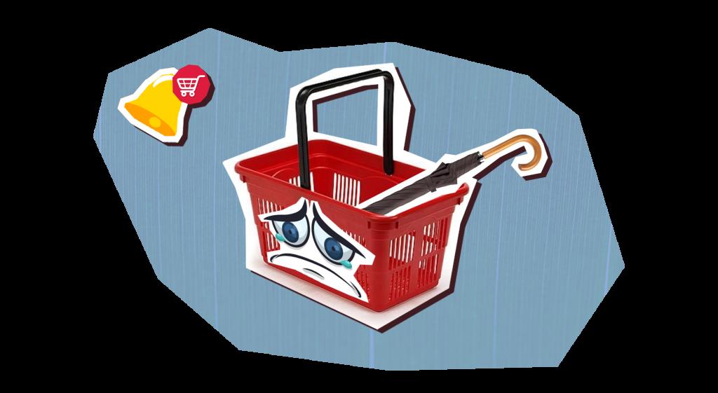 Ретаргетинг на аудиторию, которая добавляла товар в корзину, увеличивает конверсию на 26%.